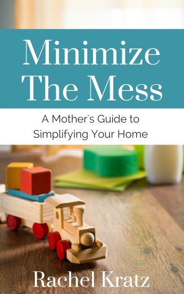 Learn organization tips and organizing ideas for the home with this eBook. At only $2.99, it is a steal. It's PACKED with tips for every room in the house as well as ideas for getting the family on board. And, it comes with free printables to keep you on track. | organize closet | organize kitchen | organize bedroom | organize bathroom