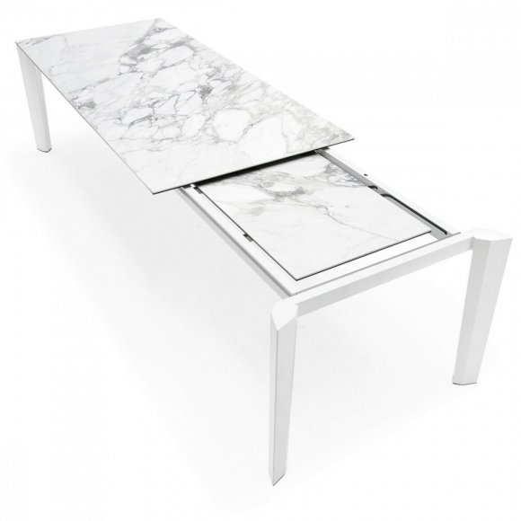 42+ White Extendable Dining Table Pics