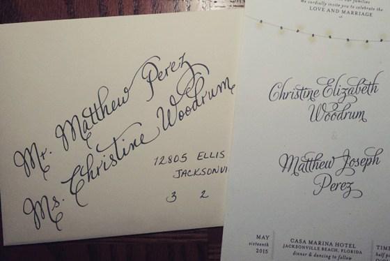 Christie Font