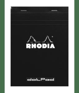 Rhodia Dotpad Calligraphy Pad PNG