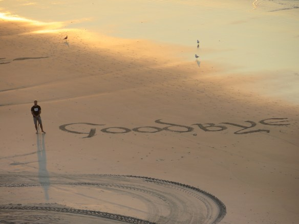 Goodbye_Beach_Calligraphy