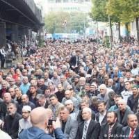 Millions of Turkish Muslims Collect German Welfare