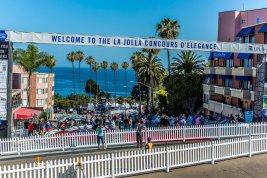 La Jolla Concourse d'Elegance