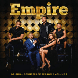 Empire Cast - Chasing The Sky