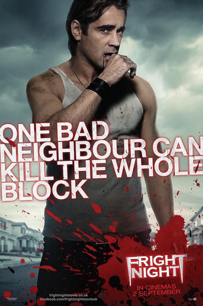 Poster do filme A Hora do Espanto 3