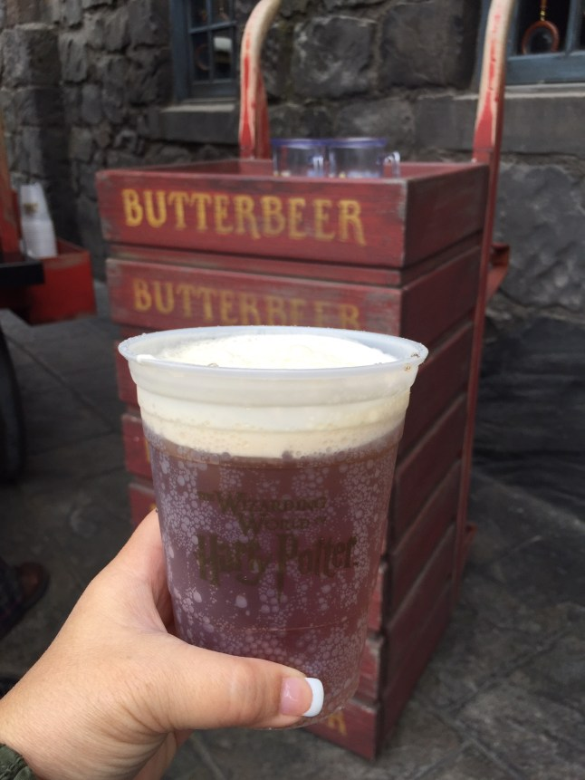 Butterbeer! 2 for just under $11