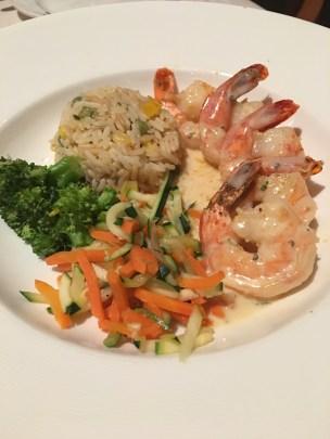 Shrimp Daniele