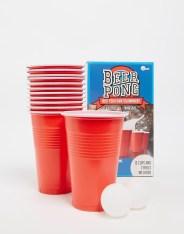 Jeu à boire bière-pong, 6,99 euros