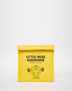 Sac déjeuner Little Miss Sunshine, 10,99 euros