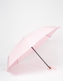 Parapluie compact, Ted Baker, 48,99 euros