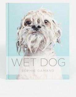 Livre Wet Dog, 17,99 euros