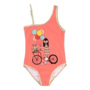 1pièce Miss Marc Bicyclette Corail, Little Marc Jacobs, 45,50 euros