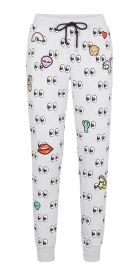 Pantalon gris Eyeiz, Undiz, 23 euros