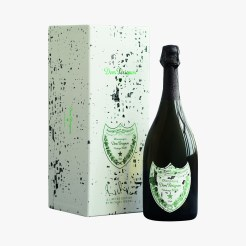 Champagne Dom Pérignon, Edition limitée par Michael Riedel, 169 euros