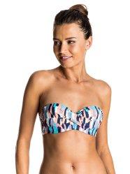 Haut de bikini bandeau torsadé Sporty, Roxy, 35,99 €