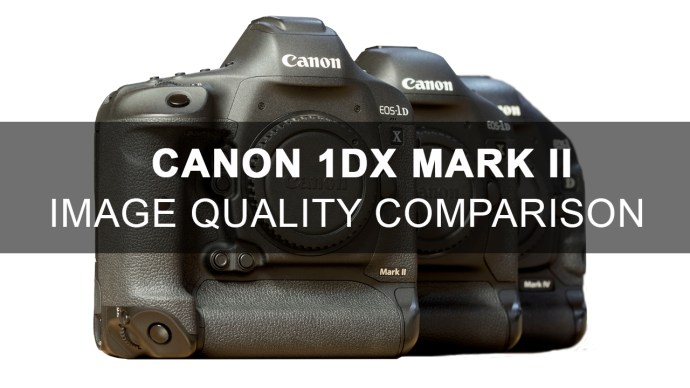 eos 1dx mark ii review