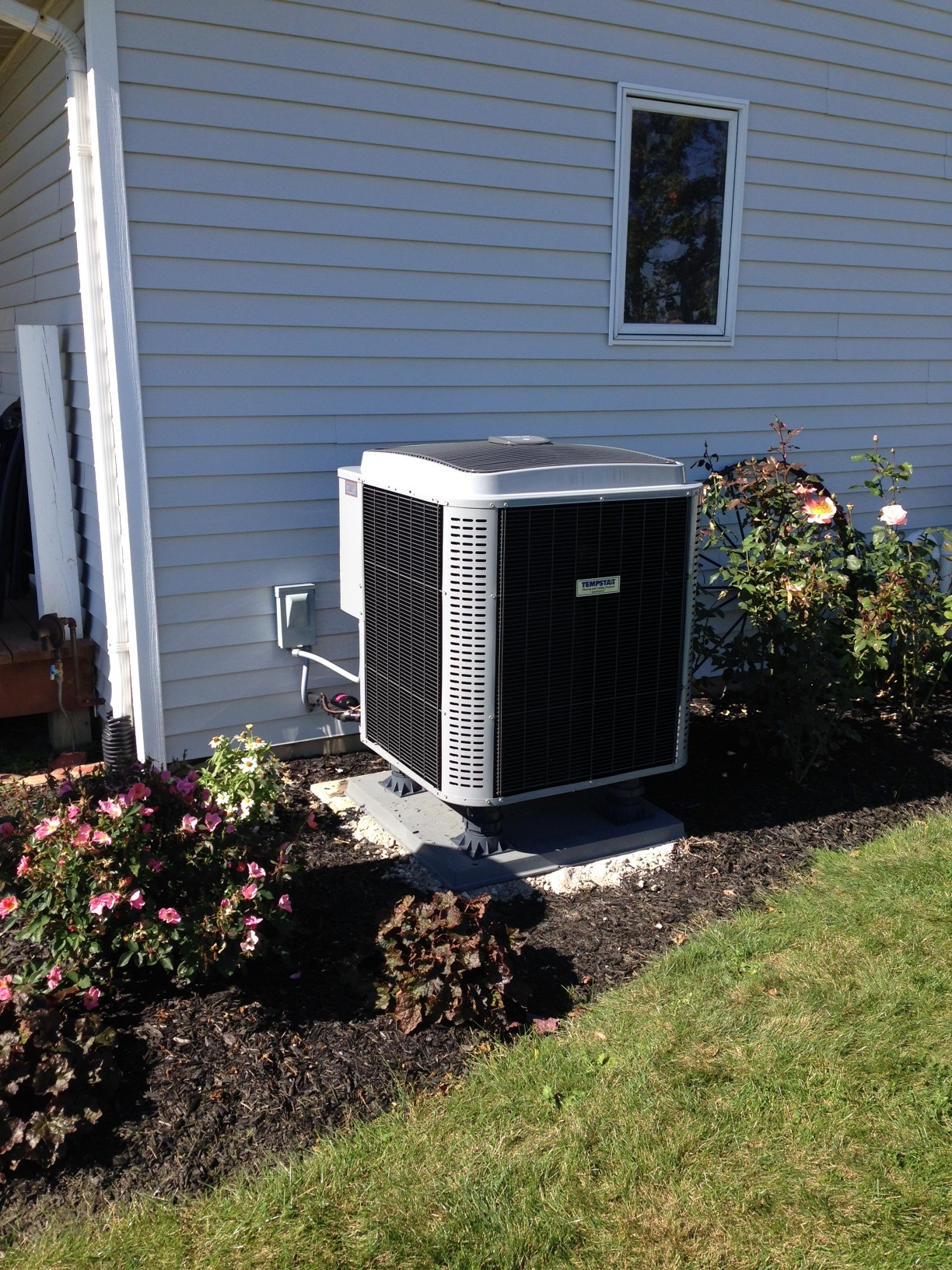 Heating Amp Air Services