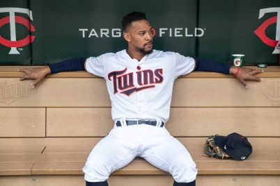 Minnesota Twins: Byron Buxton getting the short end of the stick