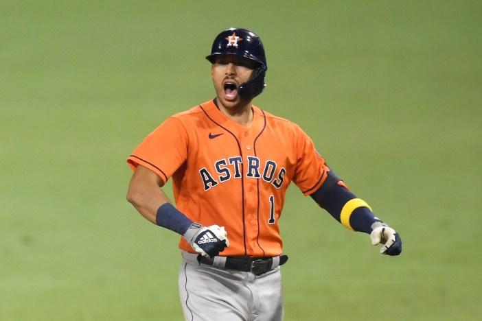 Houston Astros: Is Carlos Correa a superhero or a supervillain?
