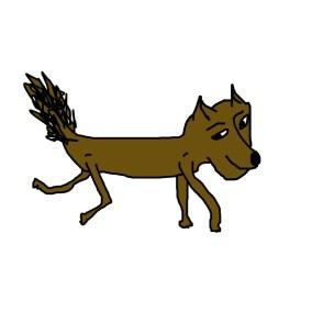 frolic wolf