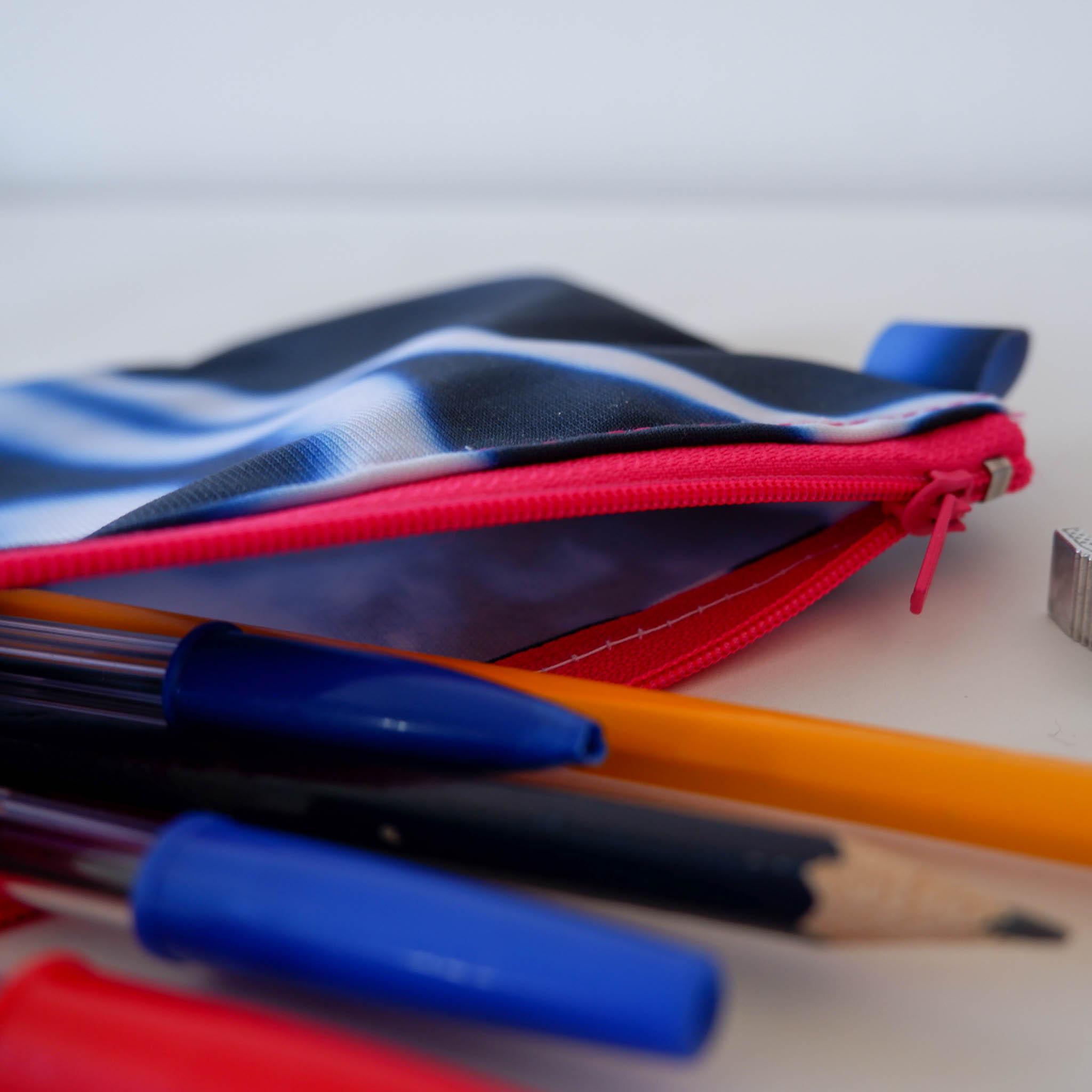 Pencil Case… Circuits