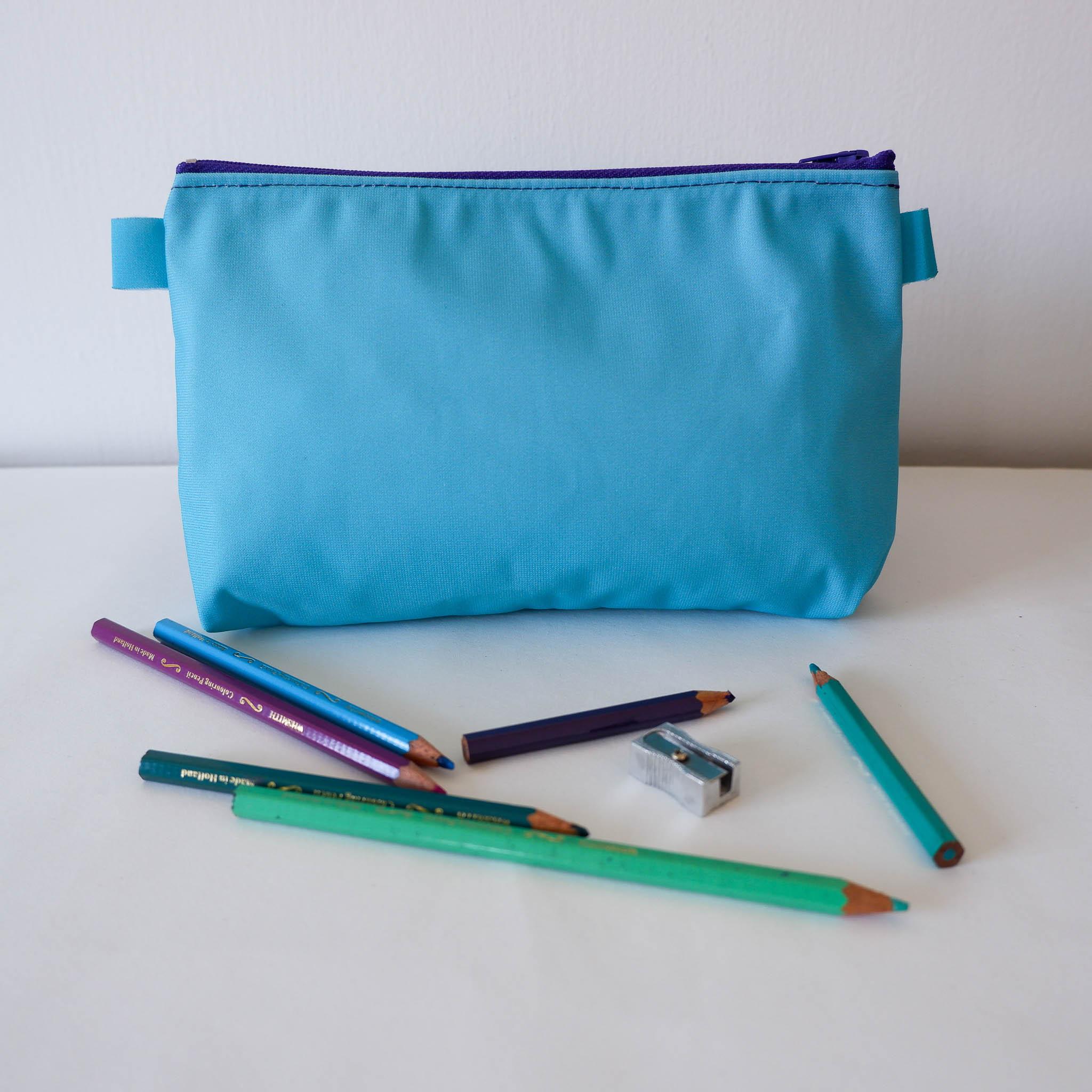 Pencil Case…Green