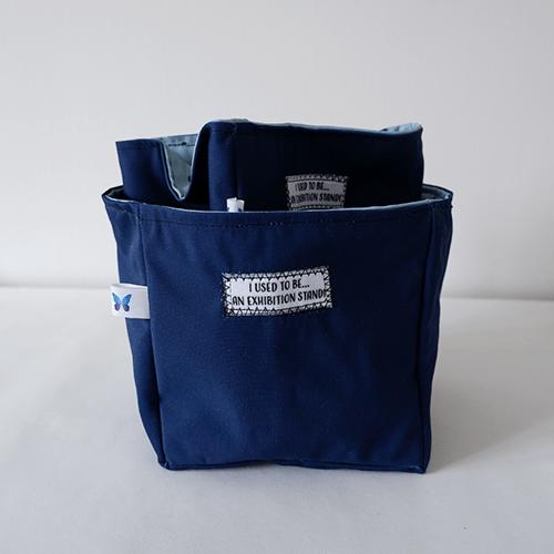 Fabric Storage Box… Beth
