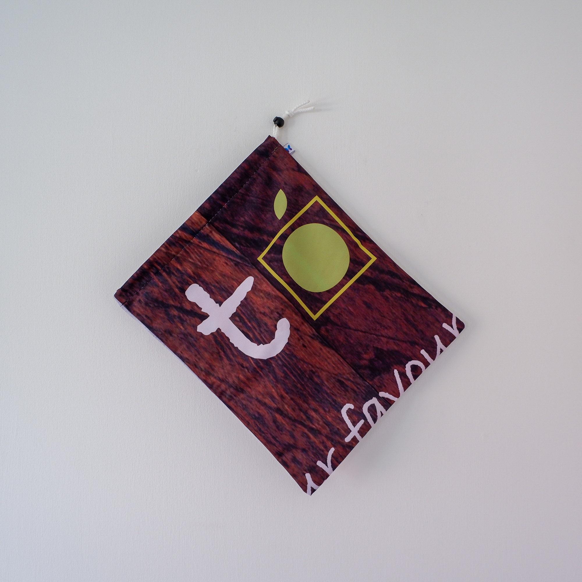 Drawstring Bag… Willow