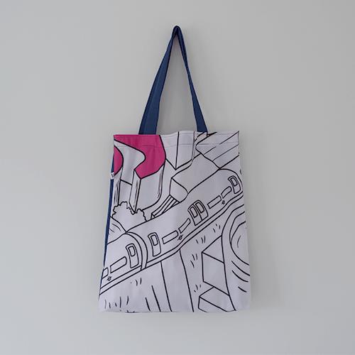 Tote Bag… Victoria