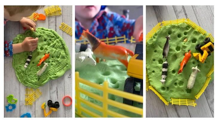 Easy Homemade Playdough Recipe - Playdough Farm
