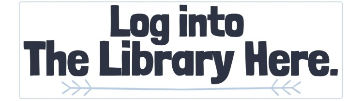 Calm Ahoy Kids free resource library - Log in