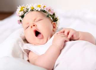 Melhor calmante natural para bebês
