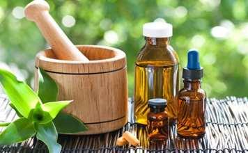 Qual é o melhor remédio natural para dor de cabeça
