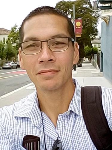 Albert Deeds pasó más de seis años en la cárcel de San Francisco en espera de juicio antes de ser liberado el año pasado bajo un acuerdo de culpabilidad. Foto cortesía de Albert Deeds