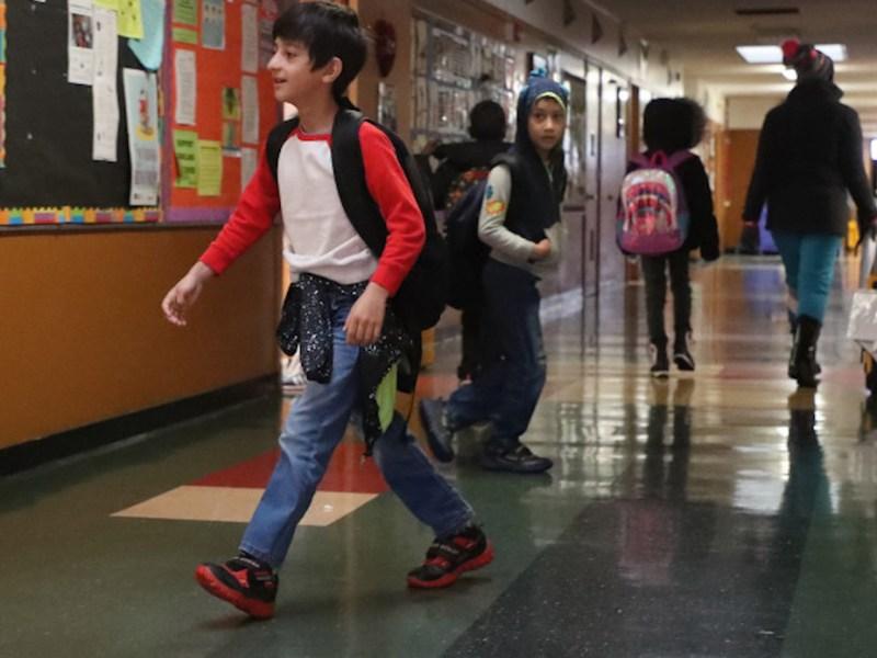 california schools