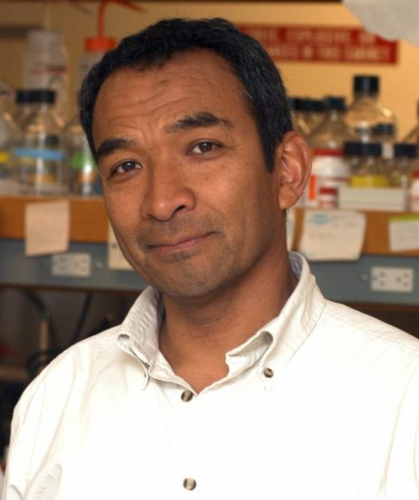 coronavirus epidemiologist Lee Riley