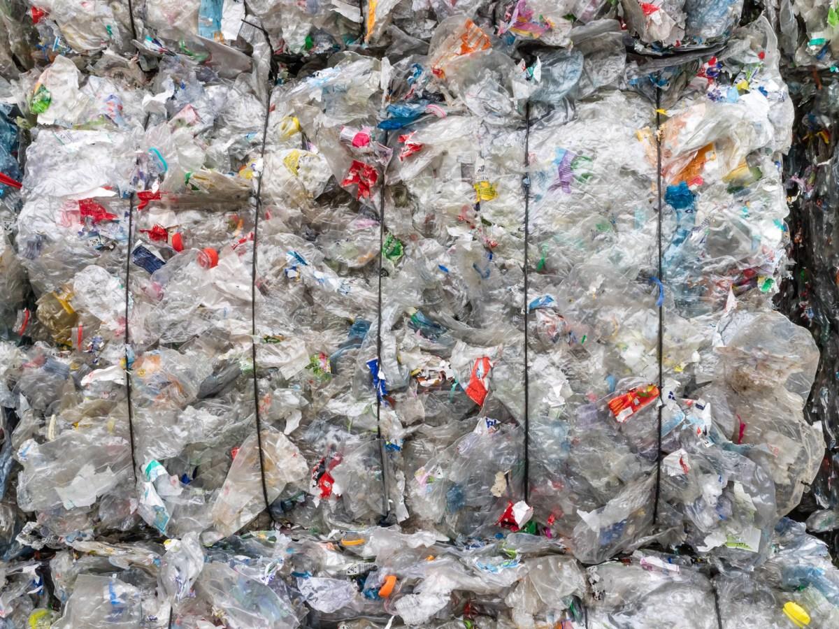recycle California