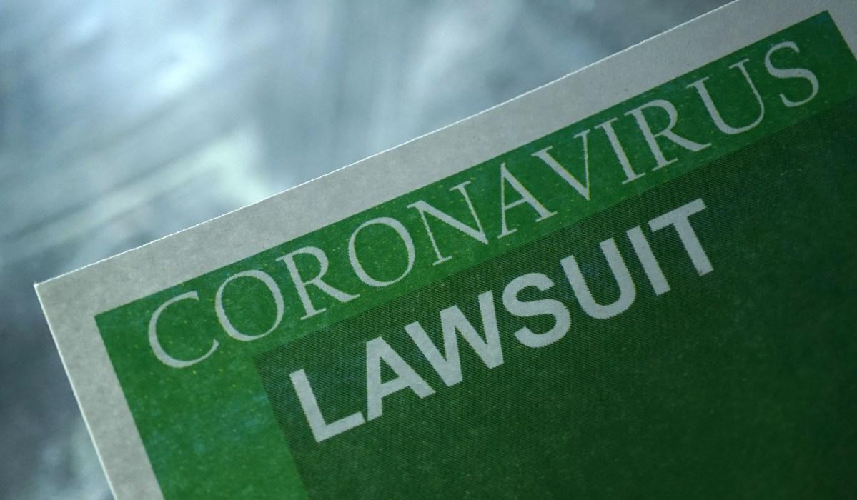 Predatory lawsuits