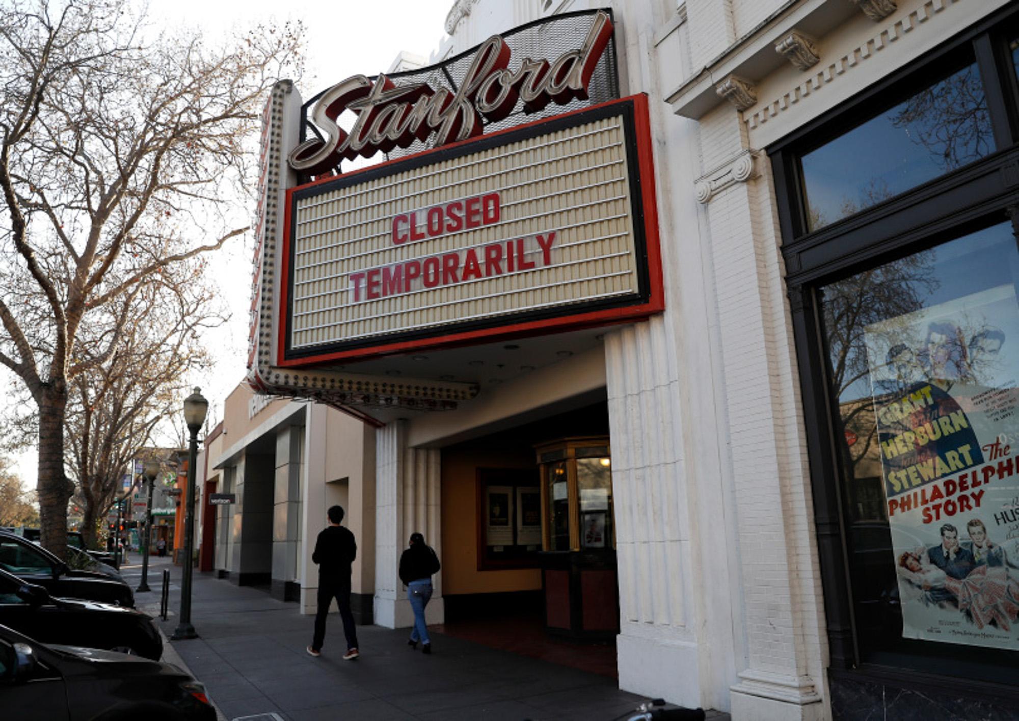 Indoor Restaurants Shut Down In Most Of California For Three Weeks Calmatters