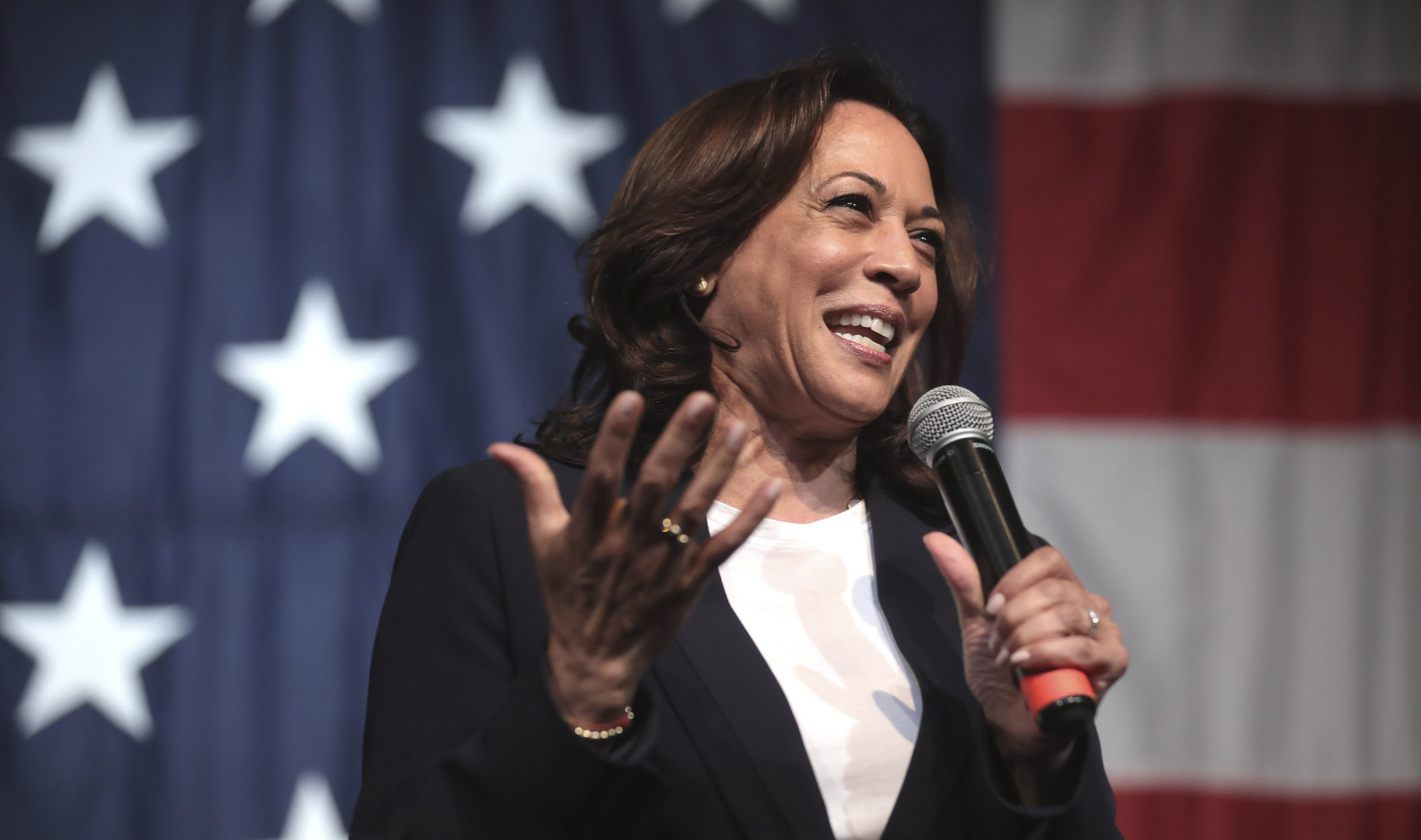 What California knows about Kamala Harris | CalMatters