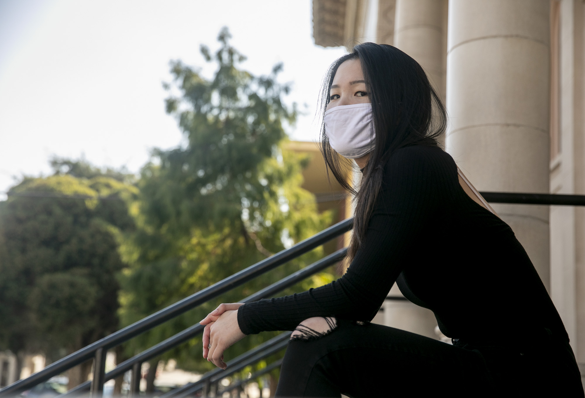 calmatters.org: Asian-American students divided over affirmative action