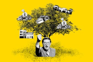 Why do we keep voting on this? Exploring the Prop. 13 Tax Revolt family tree