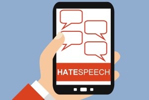 How social media companies can self-regulate toxic, hate speech