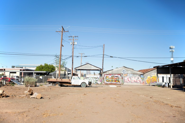 El Centro on April 29, 2021. Photo by Shae Hammond for CalMatters