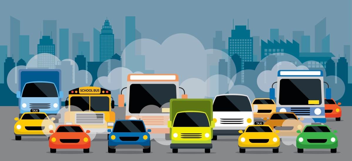 car emissions