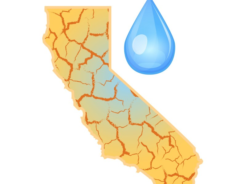 drought and housing