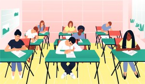 Smaller classes benefit students most in need