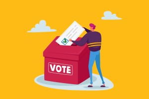Newsom recall basics: How to vote in California's election