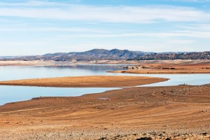 It's time to get serious about water crisis