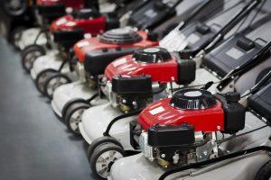 California's gas lawn equipment ban hits the little guys